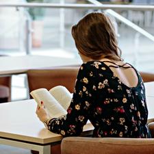 Amber  ~ The Reading Addict