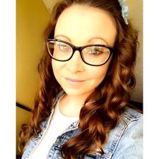 Danielle Steenrod