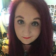 Amy Spilsbury