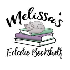 Melissa ♥ Melissa's Eclectic Bookshelf