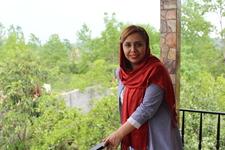 Maryam Shahriari