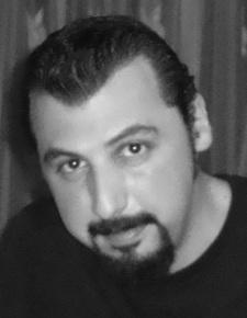 Ali Sonavi  (علی صنعوی)
