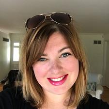 Sarah Bohl