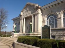 Alvah Belding Library