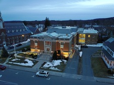 Leominster Library