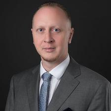 Jay Roberts, CFP®, CRPC ®