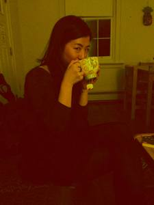 Rebecca Hsieh