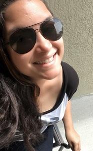 Sarah Taylor-Cruz
