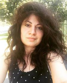 Mariam Talakhadze