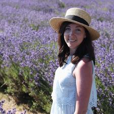 Laura Pritchard