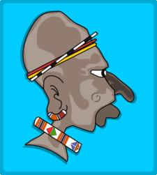 Bwana Mdogo
