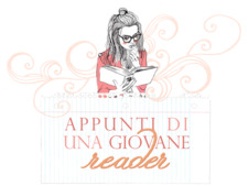 Anna Giovane Reader