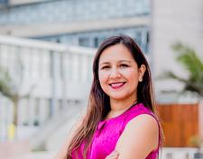 Nadia Castro Delgado
