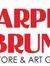 Carpe Librum Bookstore and Art Gallery