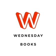 Wednesday Books (wednesdaybooks) - New York, NY (131 books)