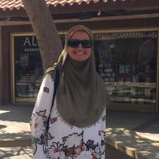 Dina Salam