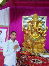 Pradeep Payghan Mali