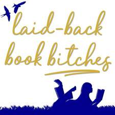Laid-back Book Bitches