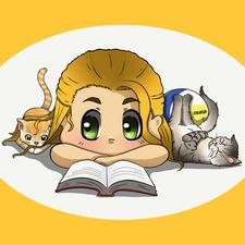 Il salotto del gatto libraio Graziano