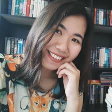 Jasmine (Jasmine Pearl Reads)