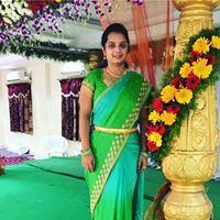 Padma Penumatsa