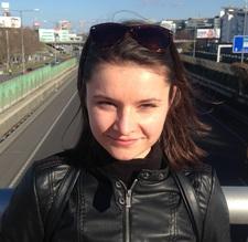 Ria Gehrerová