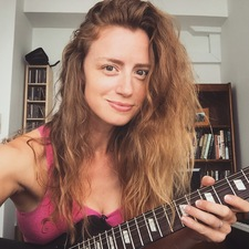 Kristin Shafel