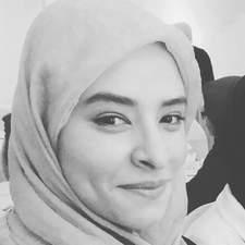 Mariam Anas Al-hussainy