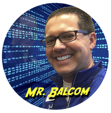 Nate Balcom