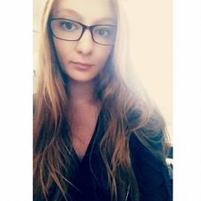 Melissa Ritson