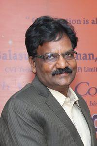 Balasubramanian AJ