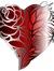 Ardent Rose