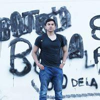 Matias Blake Silva