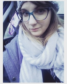 Kristina Magdich