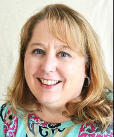 Susan Cady