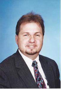 Ricky Corum