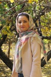 Mina Tehrani