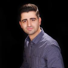Sina Ghasemi