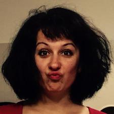 Andreea Ursu-Listeveanu