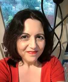 Caroline Vincent - Bits about Books