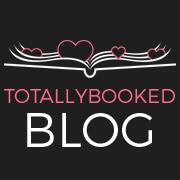 Gitte TotallyBookedBlog