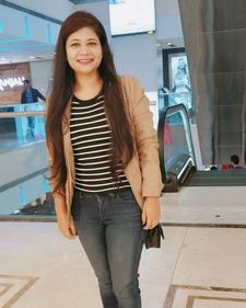 Tanuja Thapliyal