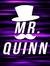 MR Quinn