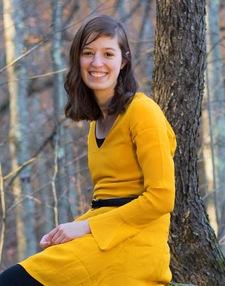 Sarah Oldland