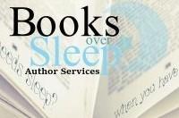 Books Over Sleep, Author Services