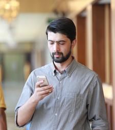 Imran Hunzai