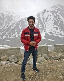 Arnav Chopra