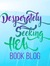 Bexxy (Desperately Seeking HEA's Blog)