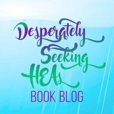 Bexxy (Desperately Seeking HEA's Blog)