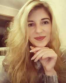 Laura Gedrimaite